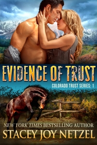 Cover_Evidence of Trust