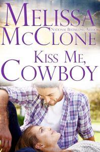 Cover_Kiss Me Cowboy