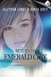 Cover_Return to Emerald City