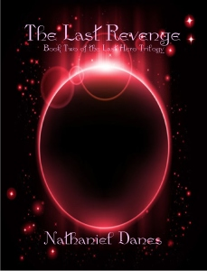 The Last Revenge. Cover Art