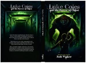 Cover - Luke Coles 1