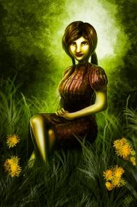 OA - Flor