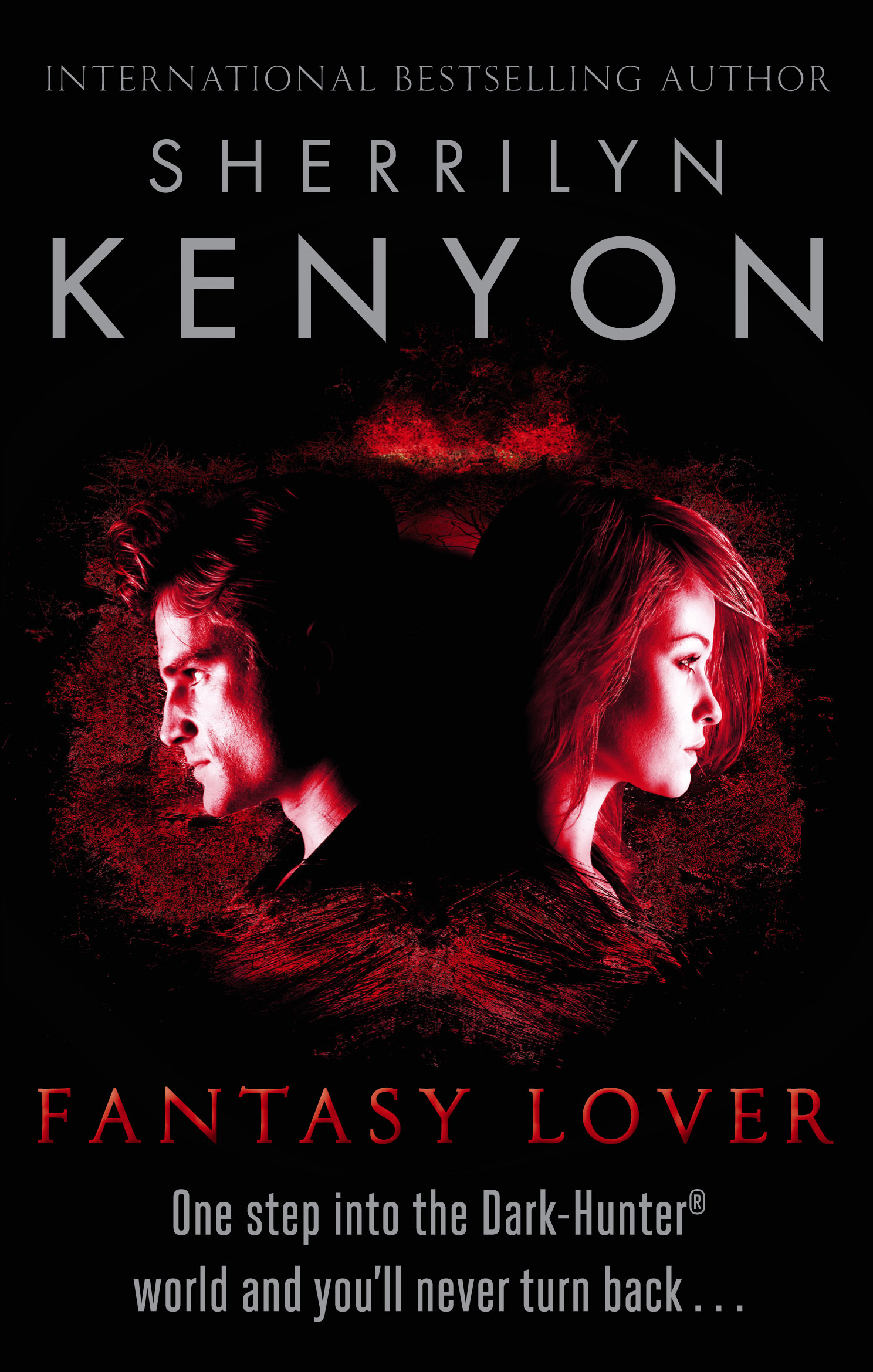 fantasy lovesherrilyn kenyon | samie sands