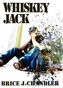 new whiskey jack cover