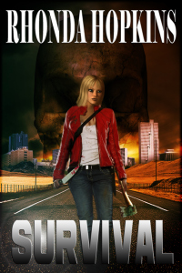 Survival - Rhonda Hopkins