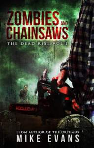 zombies and chainsaws