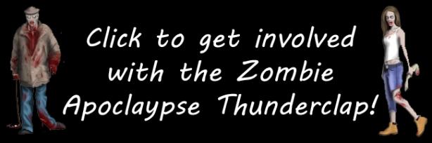 Thunderclap ad