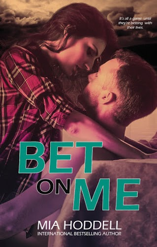 BET ON ME EBOOK small