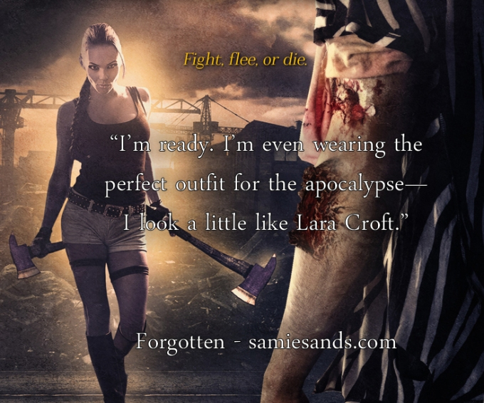 Forgotten quotes 2