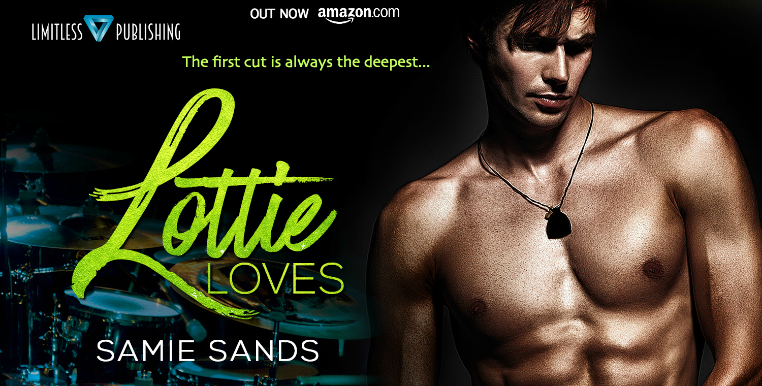Lottie Loves OUT NOW