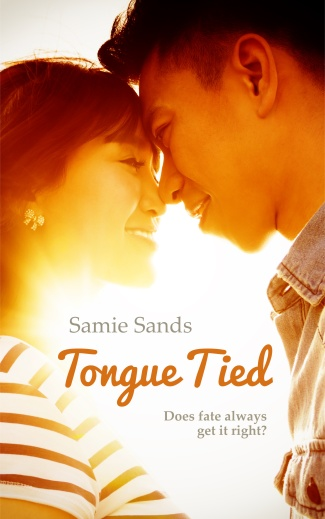 Tongue Tied - High Resolution